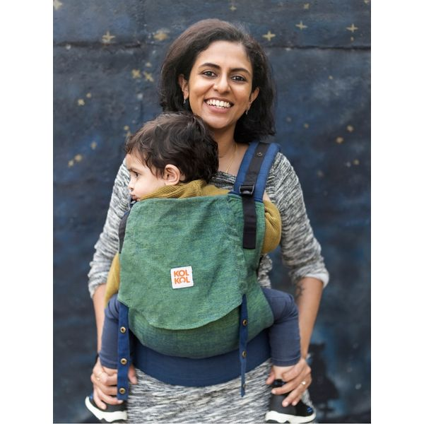 914687aa204 Buy Best Baby Carrier Mayil Compact for 6 months old baby to toddlers