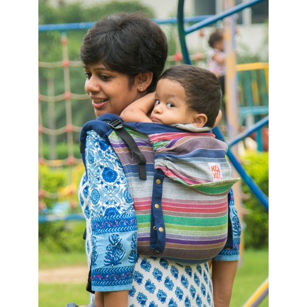 2c21002f49d Buy Best Back Carry Mittai Onbuhimo baby carrier for your toddlers