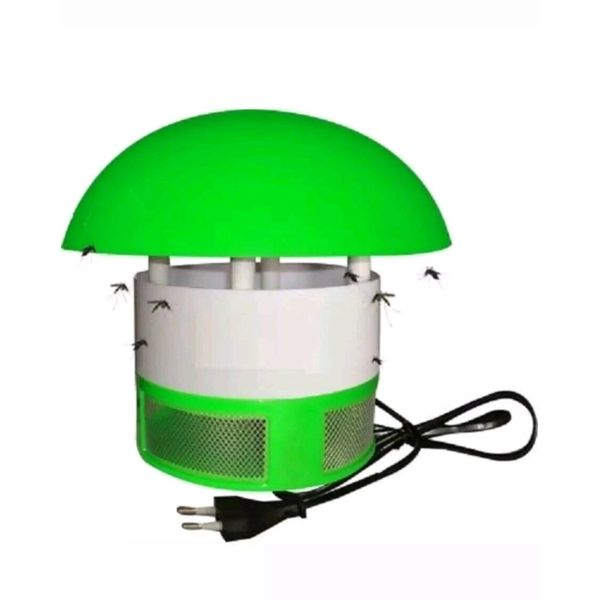 Sale Mushroom Shape Photo Catalytic Mosquito Inhaler Lamp   E Mosquito  Killer / Electronic Mosquito Killer /