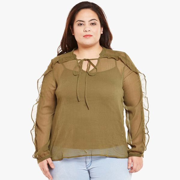054d39f061f8 Plus Size Tops Online India - Buy Plus Size Dresses - oxolloxo