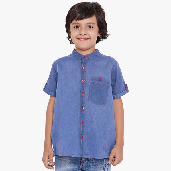 16666d076d4f Baby Boy Clothes - Shop New Stylish Boys Clothes Online in India