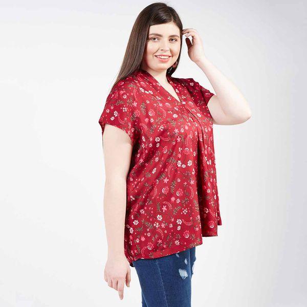 Buy Plus Size Clothing India - Plus Size Dresses India - oxolloxo 67697294b