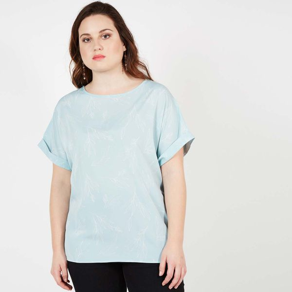 1cafb16ce3e Plus Size Tops India - Buy Plus Size Online Shopping - oxolloxo