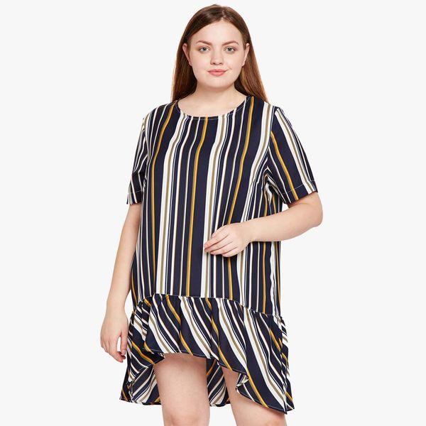 778d1fd093fc Plus Size Tops Online India - Buy Plus Size Dresses - oxolloxo