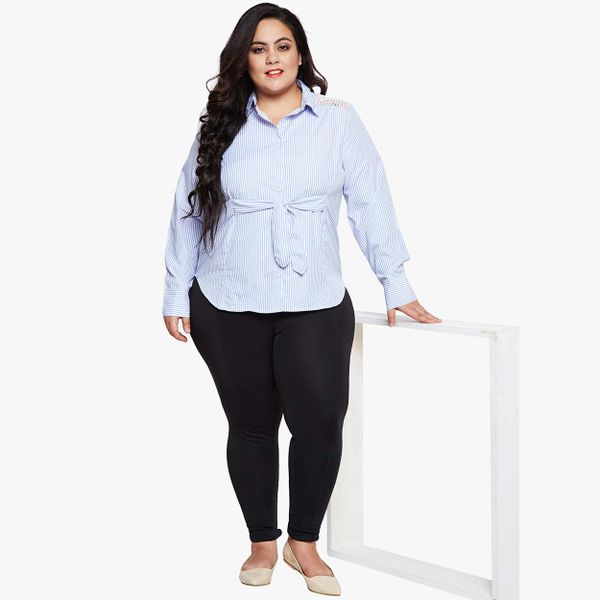 4c42ae84423c9 Plus Size Tops Online India - Buy Plus Size Dresses - oxolloxo