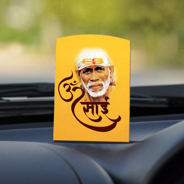 Car Dashboard Frame