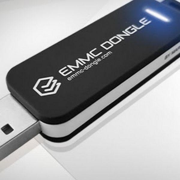 EMMC Dongle