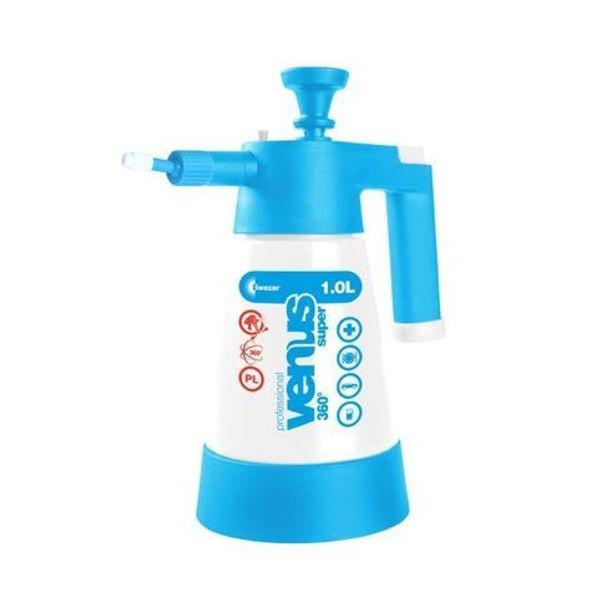 Kwazar Venus Super Pro+ 360  Pump Spray Bottle 1.0L
