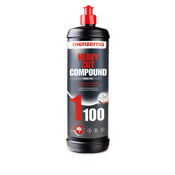 Menzerna Heavy Cut Compound 1000 - 1ltr