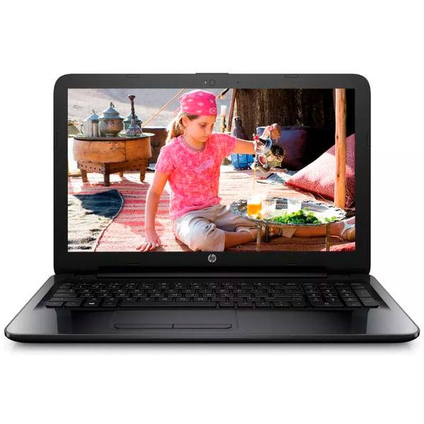 """HP15-AY542TU CORE I3 6TH GEN, 4 GB RAM DDR4, 1 TB HDD, 15.6"""" SCREEN, DVD RW, BLUETOOTH, WIFI, WEBCAM, DOS, 1 YEAR WARRANTY (Unboxed)"""