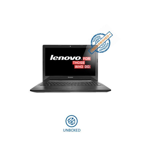 Lenovo G50-30 Notebook (80G001VNIN) (Unboxed)