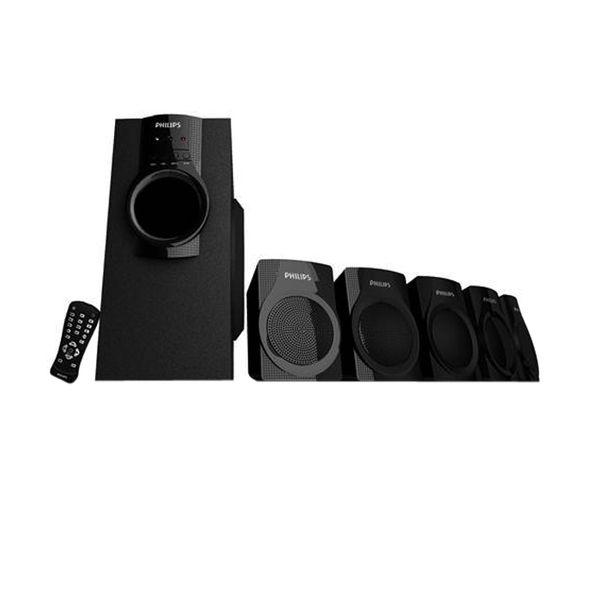 Philips DSP33UR/00 USB Speaker System