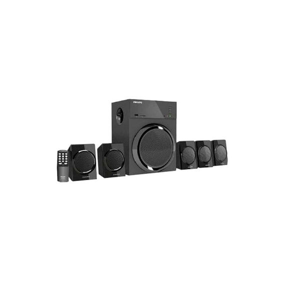 Philips DSP56U/00 Multimedia Surround Speaker System