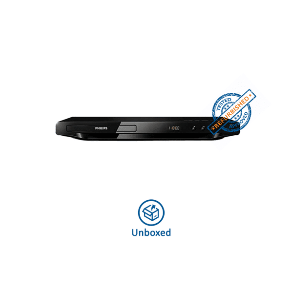 Philips DVP3618 DVD Player (Unboxed)