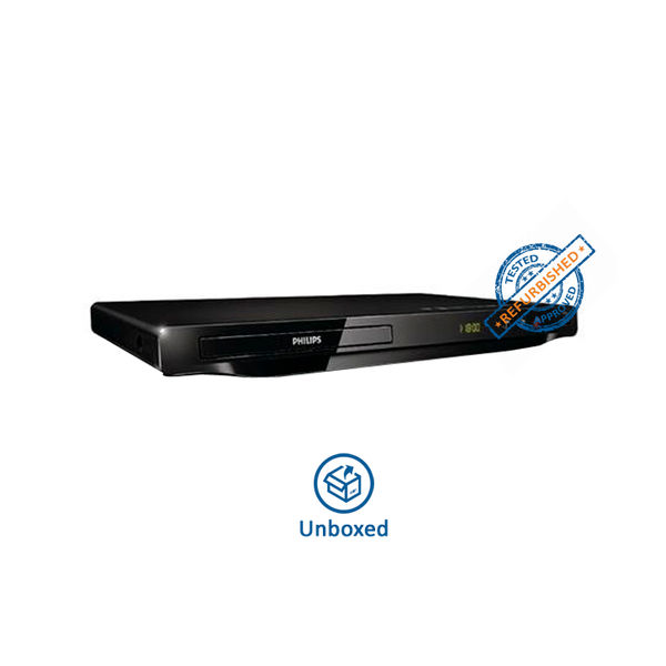 Philips DVP3688 DVD player (Unboxed)