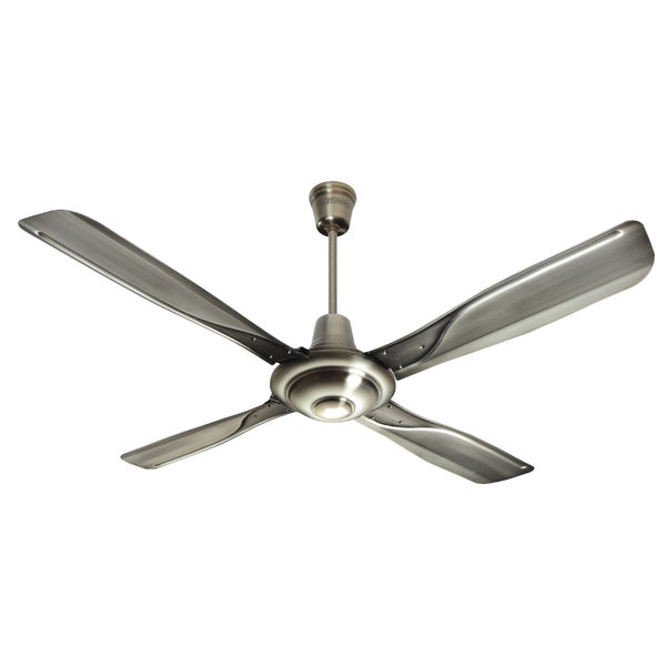 Havells Yorker 1320mm Ceiling Fan (Antique Brass)