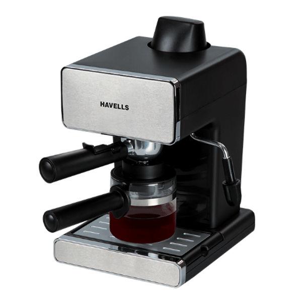Havells Donato Espresso Coffee Maker (GHBCMAKS080)