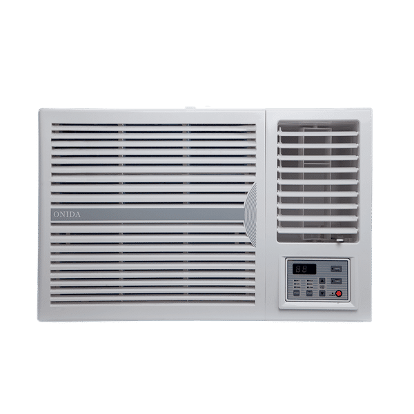Onida POWER FLAT WA122FLT 1 Ton Window AC