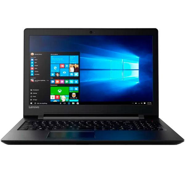 Lenovo Ideapad 110 (80TJ00BNIH) Notebook (AMD APU A8- 8GB RAM- 1TB HDD- 39.62cm(15.6)- DOS- 2GB Graphics)