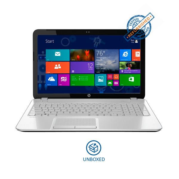 HP Pavilion 15-p202TU Notebook (Unboxed)