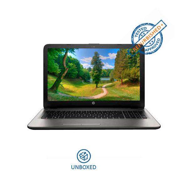 HP 15-ac101TU Notebook (Unboxed)