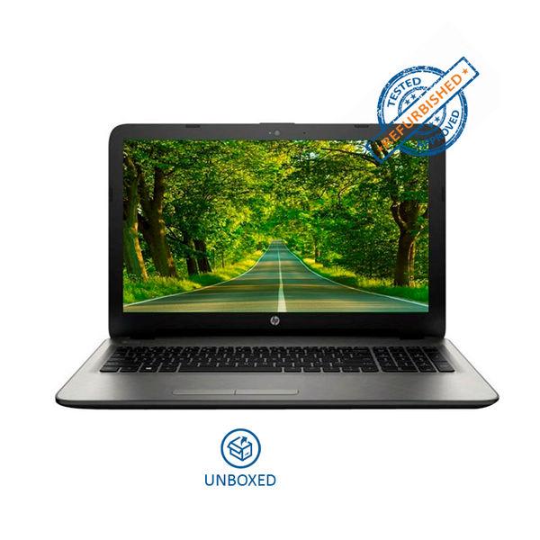 HP 15-ac117tu Notebook (Unboxed)