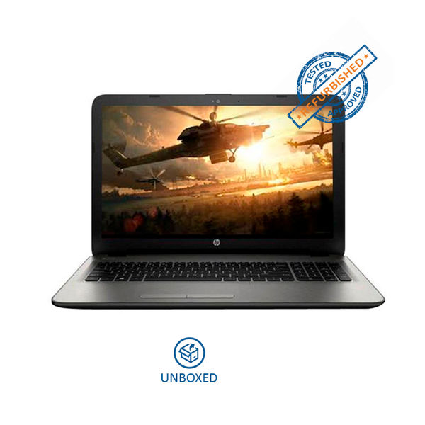 HP 15-ac120tx Notebook (Unboxed)