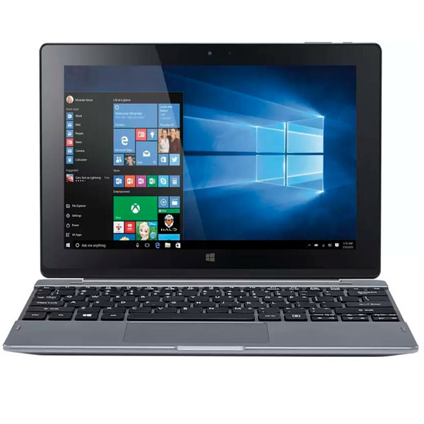 Acer Aspire One S1002 (NT.G53SI.001) Netbook (Atom Quad Core/2 GB/32 GB SSD/Windows 10)-Unboxed