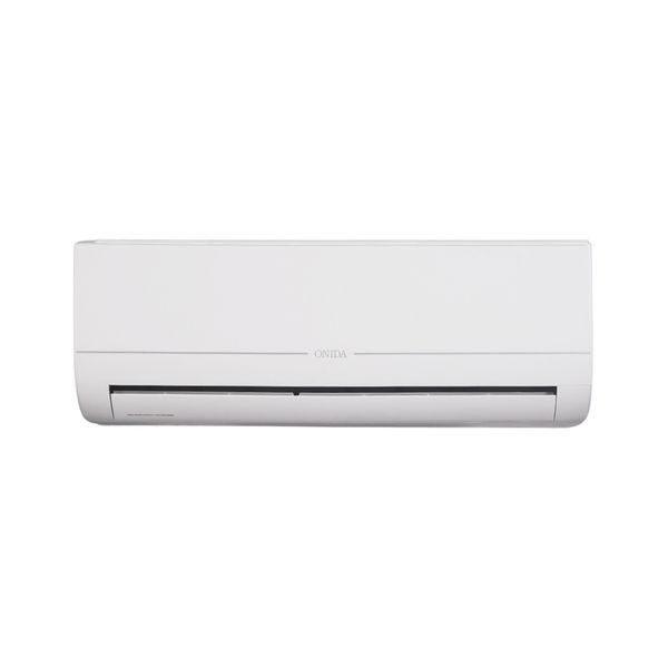 Onida 1 Ton 2 Star S122SMH Split Air Conditioner White With copper condenser & 10 feet free copper piping