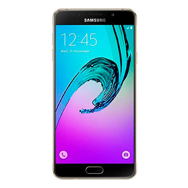 Samsung Galaxy A7 SM-A710FZDFINS (Gold) (Unboxed)