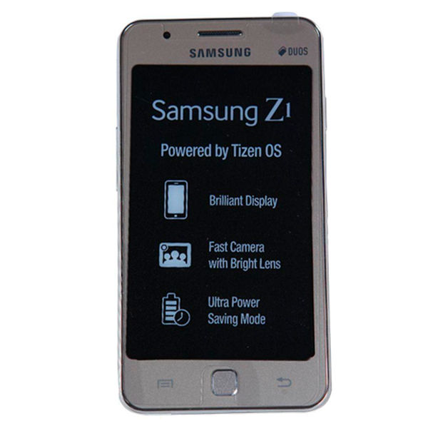 SAMSUNG SM-Z130HZDDINS 4GB Espresso Brown Unboxed