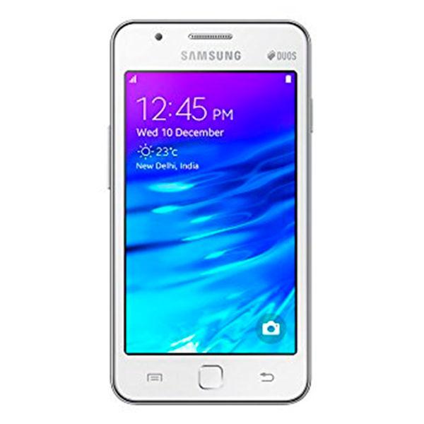 Samsung Z1 SM-Z130HZWDINS (White)