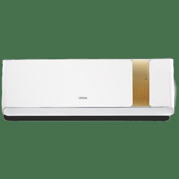 Onida INV12SLV 1 Ton Inverter Split AC (White)