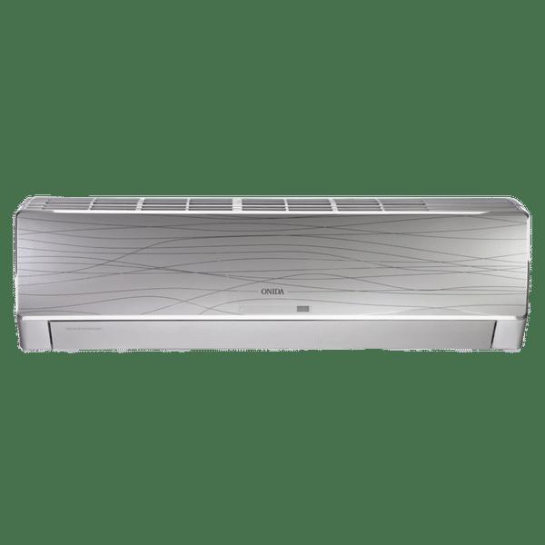 Onida Tracy SA185TRC Split AC (1.5 Ton, White, Copper)