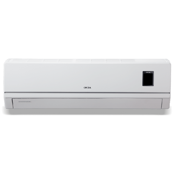 Onida Trendy SA185TRD Split AC (1.5 Ton, White, Copper)