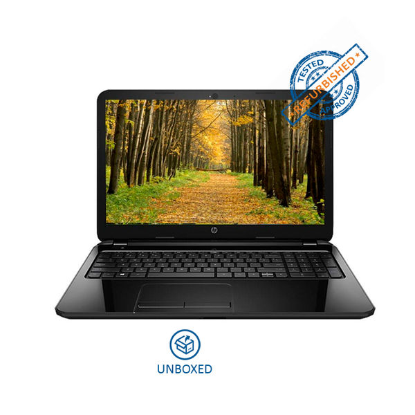 HP 15-ac040TU Laptop (Unboxed)