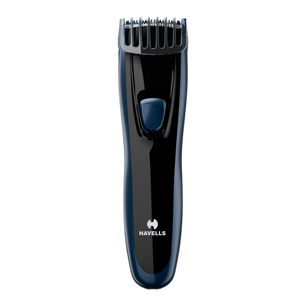 Silent Beard Trimmer Battery Operated