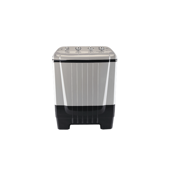 Onida WO70SSCOFM1GY 7 kg Washing Machine (White/Grey)