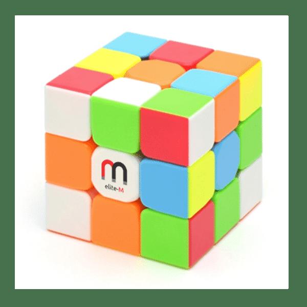1e34302635 Cubelelo Warrior W (Magnetic) Elite-M