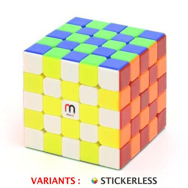 b193ce5f25 Cubelelo YuXin Cloud 5x5 Elite M (Magnetic)
