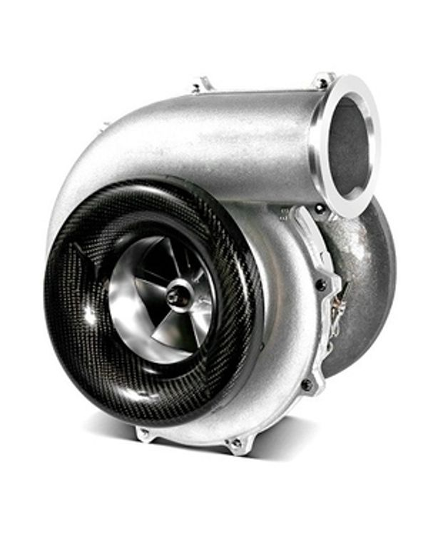 Garrett Turbocharger 2.2LVNTBSIII for TATA Safari