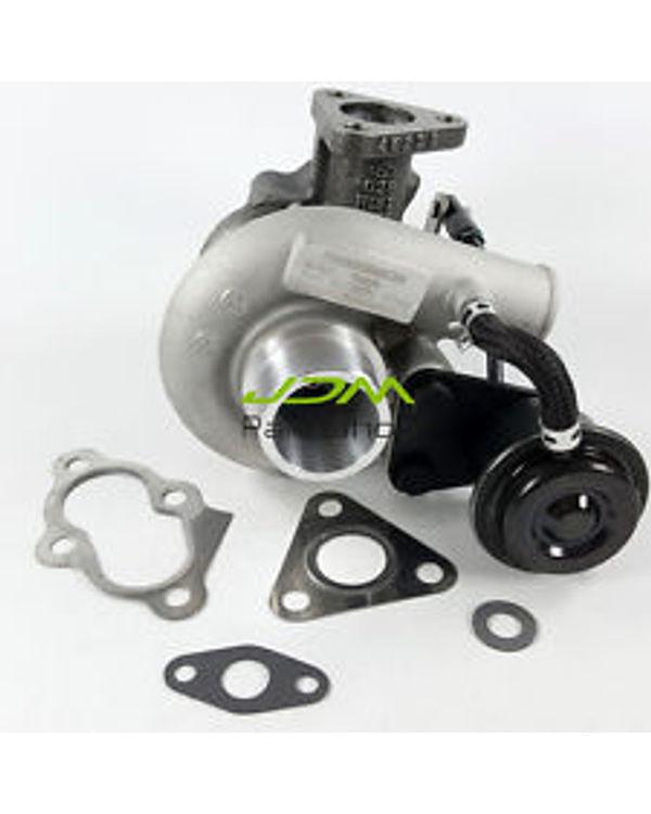 Garrett Turbocharger 1.1LDBSIII/BSIV for HYUNDAI i10 Grand