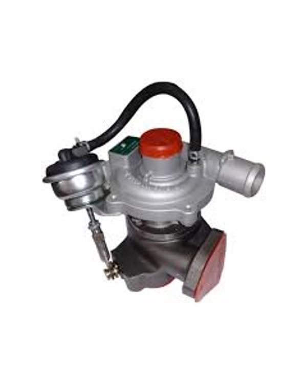 Suote Power Turbocharger for Hyundai Verna Fluidic