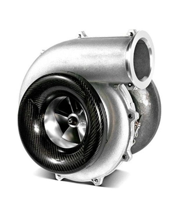 Suote Power Turbocharger for Tata Safari 3.0