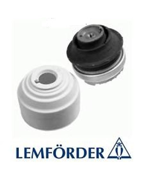 Lemforder Front Engine Mounting Left For Mercedes C Class
