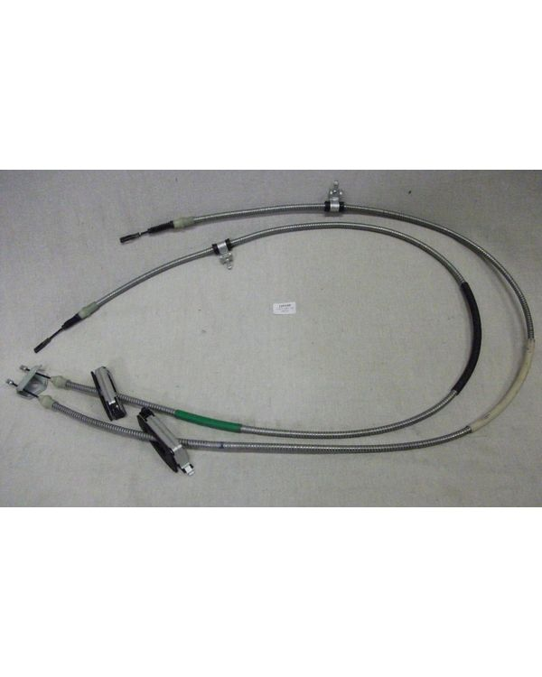 New Era Accelerator Cable Assembly 1.8 (Diesel Latest Model) for Chevrolet Optra Magnum