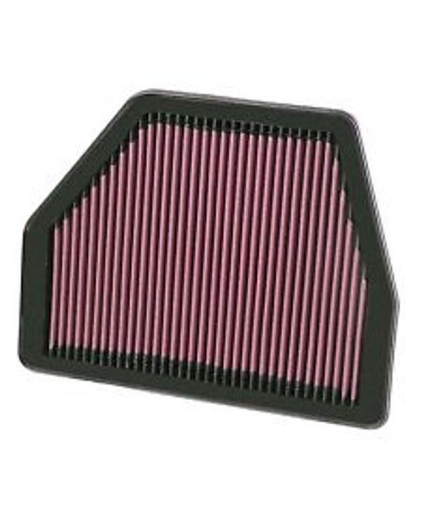 Zip Air Filter for Chevrolet Captiva