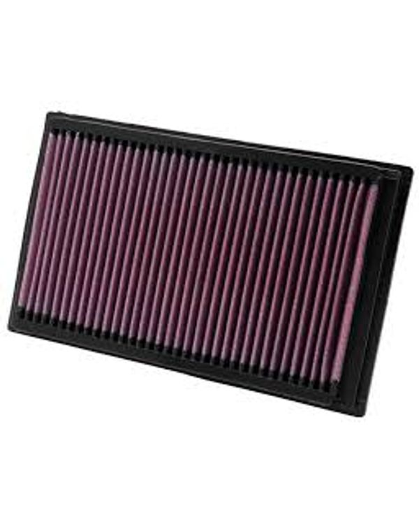 Zip Air Filter for Ford Fusion