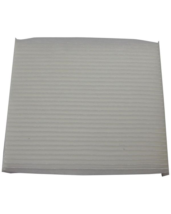 Zip Cabin Filter for Toyota Innova