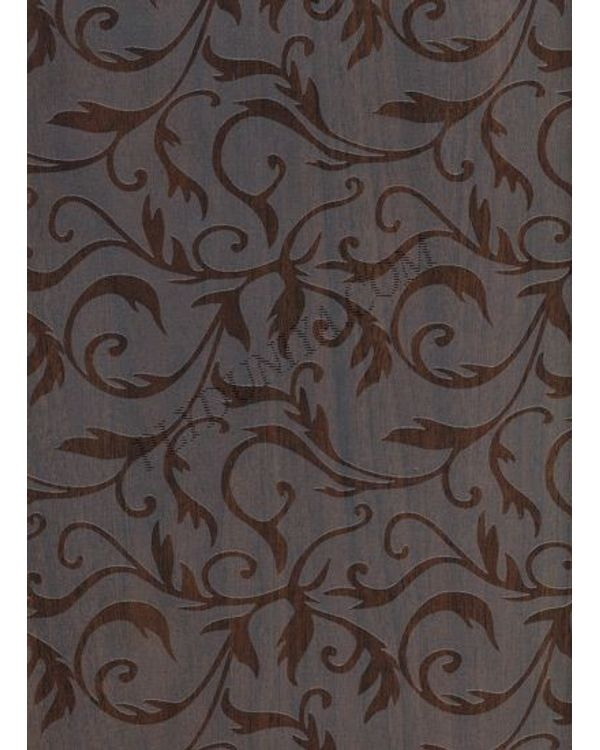2476 Pc 1.0 Mm Durian Laminates Authentic Walnut (Panne Creepers)